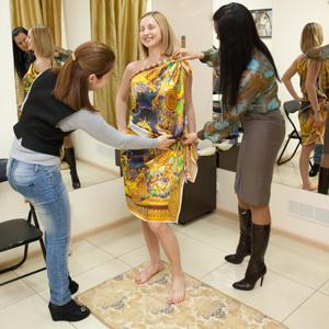 Ателье по пошиву одежды Буйнакска