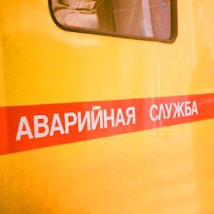 Аварийные службы Буйнакска