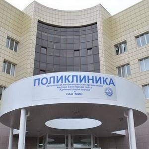 Поликлиники Буйнакска