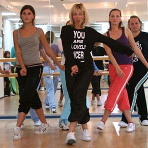 Школы танцев Буйнакска