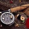 Охотничьи и рыболовные магазины в Буйнакске