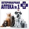 Ветеринарные аптеки в Буйнакске