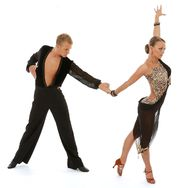 Школа танцев Арабески - иконка «танцы» в Буйнакске